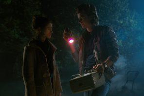 """Pojawił się fragment 2. sezonu """"Stranger Things"""". Są też nowe zdjęcia"""