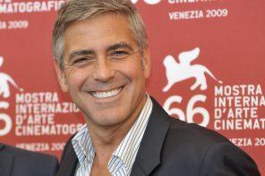 """George Clooney stworzy miniserial na podstawie """"Paragrafu 22"""". Zagra też jedną z ról"""