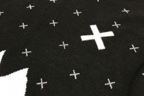 Święta już za miesiąc, więc the xx sprzedają swetry