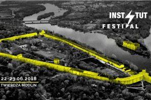 Będzie nowa impreza na muzycznej mapie. Rusza Instytut Festival 2018