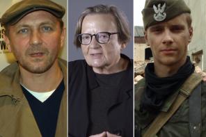 Znamy obsadę pierwszego polskiego serialu Netflixa. Zdjęcia ruszają w tym tygodniu