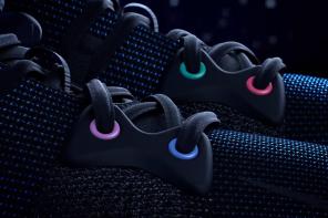 Nike i Sony Playstation przedstawiają buty dla prawdziwego nerda