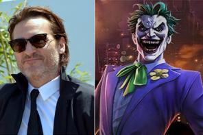 Joaquin Phoenix będzie nowym Jokerem? Trwają rozmowy w sprawie filmu o przeciwniku Batmana