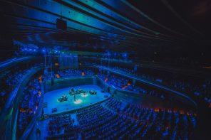 Carl Craig i Narodowa Orkiestra Symfoniczna Polskiego Radia otworzą Tauron Nowa Muzyka Katowice 2018