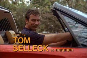 """Wróci serial """"Magnum"""". Wiadomo już, kto zastąpi Toma Sellecka"""