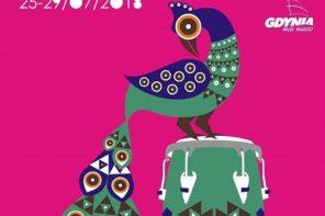 Pierwsi artyści festiwalu Globaltica