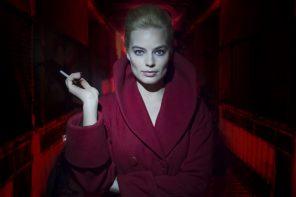 """Margot Robbie płatną zabójczynią w nowym thrillerze. Zobacz teaser """"Terminal"""""""