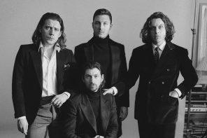 Bez singli i teledysków. Arctic Monkeys nie będą promować płyty przed jej wydaniem