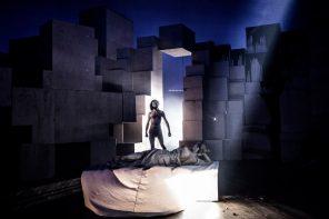 Ciało, czyli nagość na scenie w teatrze artystycznego ryzyka