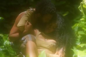 SZA zabiera swoją mamę i Donalda Glovera do rajskiego ogrodu w nowym teledysku