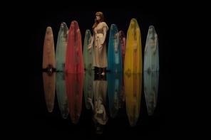 """Zobacz pełen kolorów zmysłowy teledysk Florence + The Machine do """"Big God"""""""