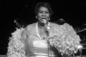 Aretha Franklin nie żyje. Artystka miała 76 lat