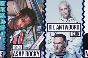Rusza Kraków Live Festival 2018!