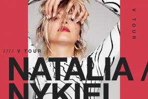 Natalia Nykiel ogłosiła jesienną trasę