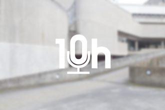10h logo