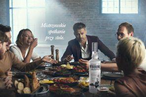 Mistrzowskie spotkania przy stole