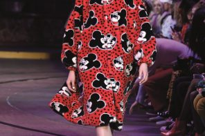 """Mickey the True Original"" collection by Opening Ceremony"