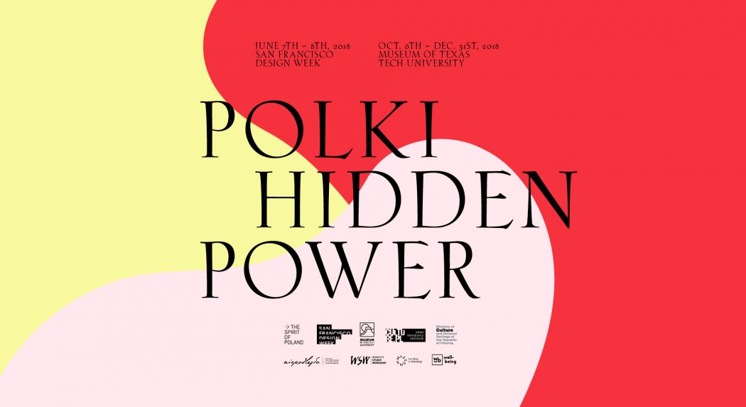Hidden Power plakat