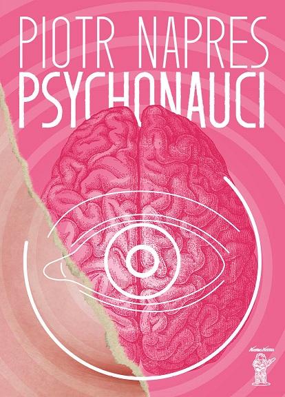 Psychocukier okładka płyty