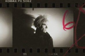Gigantyczna kolekcja zdjęć Warhola za darmo w sieci