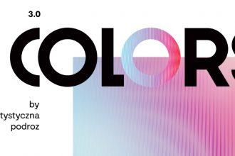Konkurs - colors by artystyczna podroz