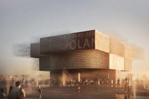 Polski pawilon na EXPO 2020