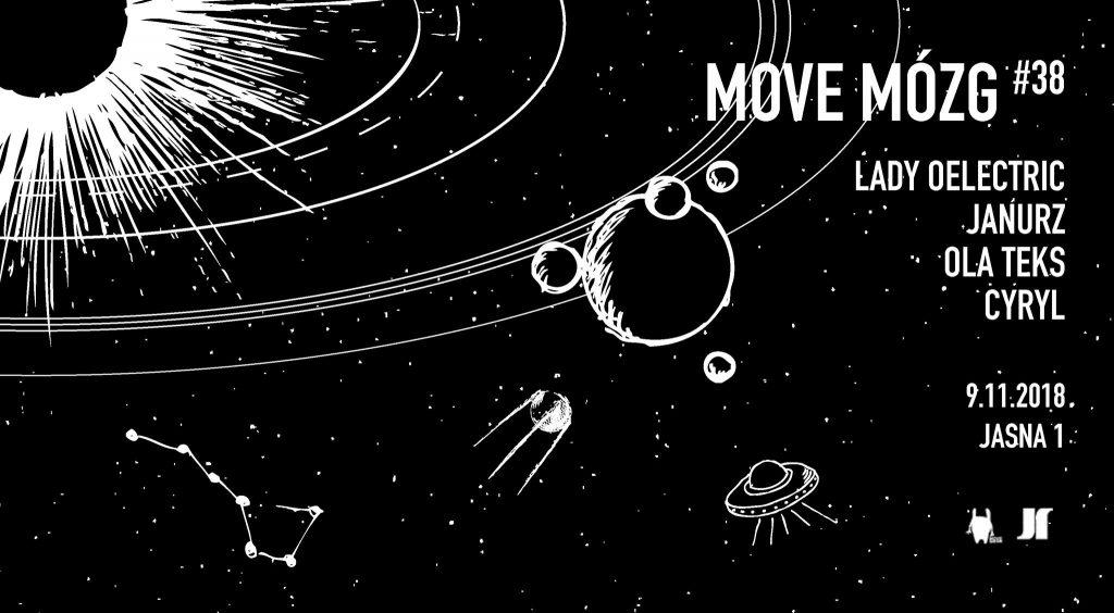 Move Mozg #38