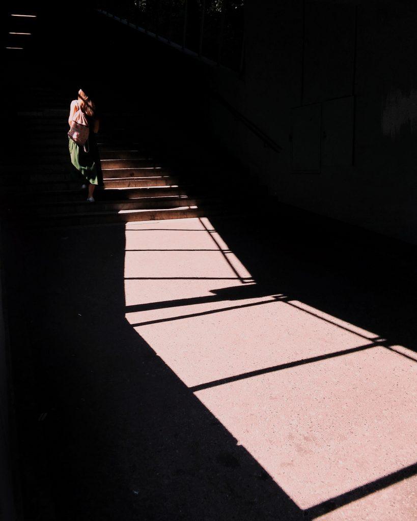 Karolina Jakubowska - LIGHTS by AP