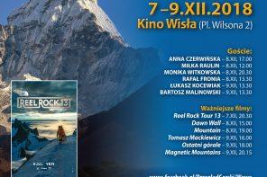 Warszawski Przegląd Filmów Górskich