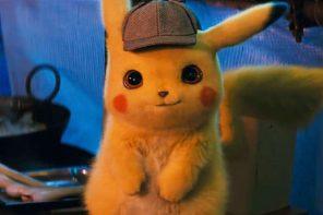Trailer fabularnego filmu o Pokemonach. Będzie hit czy porażka?