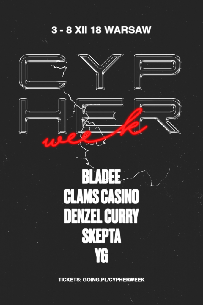 Cypher week
