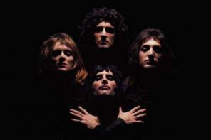 """""""Bohemian Rhapsody"""" z rekordem odtworzeń w internecie"""