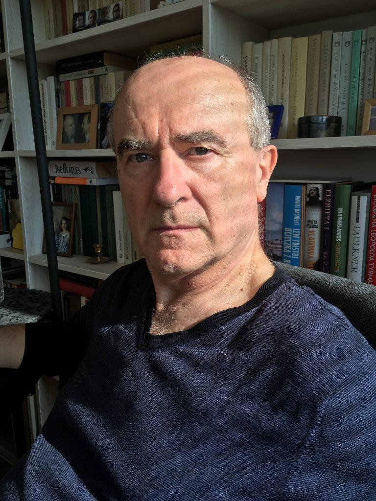 Marek Weiss