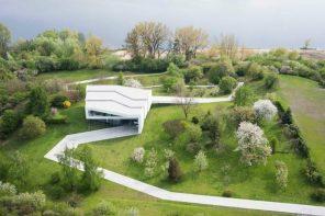 Polski architekt uhonorowany prestiżową nagrodą