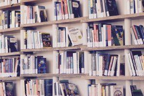 Masz w domu niepotrzebne książki? Nadaj je paczką za darmo!