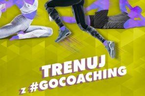 #GoCoaching – darmowy program treningowy od GO Sport !