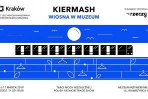 Kiermash I Wiosna w Muzeum!