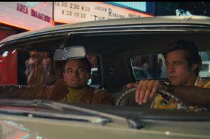 Pierwszy zwiastun nowego filmu Tarantino. Jest też data premiery i więcej szczegółów