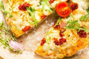 Kochasz pizzę? Porzucisz ją dla Pinsy!