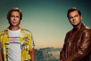 Pierwszy oficjalny plakat do najnowszego filmu Tarantino