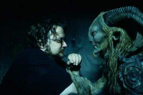 Guillermo Del Toro wraca do świata Labiryntu Fauna