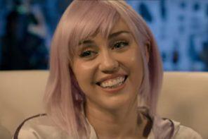 """Są zwiastuny nowych odcinków """"Black Mirror"""". W jednym z nich Miley Cyrus"""