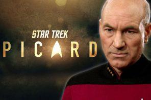 Zwiastun nowego serialu Star Trek rozgrywa się w winnicy…