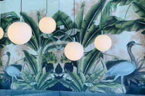 Trattoria Rucola na Żoliborzu – słońce na talerzu