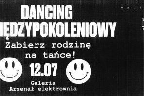 Dancing Międzypokoleniowy w Białymstoku