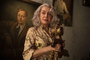 """Catherine Deneuve w filmie """"Pamiątki Claire Darling"""" – w kinach od 5 lipca"""
