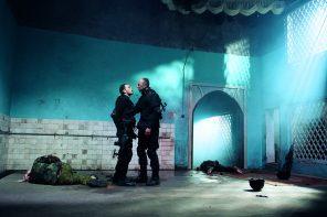 """Pokazy spektakli z Ninateki: """"Burza"""", """"2007 Macbeth"""""""