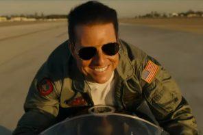 Tom Cruise powraca w drugiej części Top Gun. Jest już trailer i data premiery