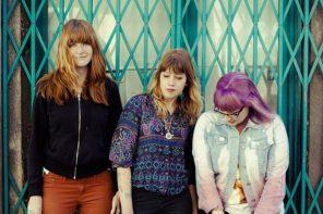 Vivian Girls reaktywują się i wydają nową płytę