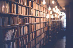 Ile można zaoszczędzić pożyczając książki z biblioteki? Nawet 27 000 PLN…